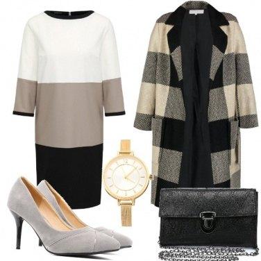 Outfit Maniche a 3/4