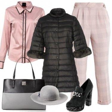 Outfit Un tacco super