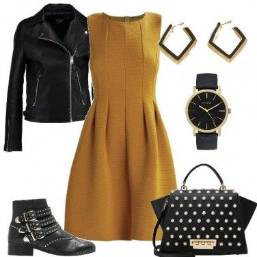 Outfit Alta, altissima