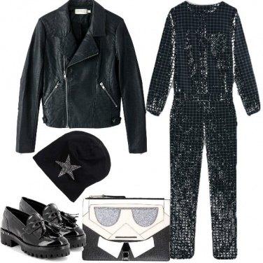 Outfit Vari motivi