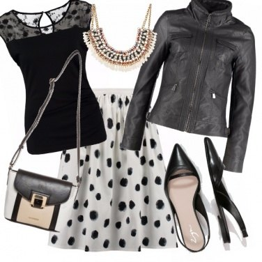 Outfit \'50