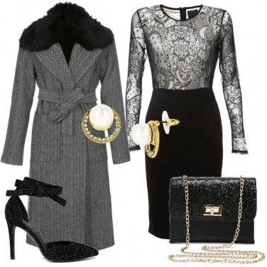 Outfit Tubino ammaliante