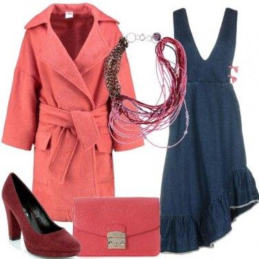 Outfit Una collana preziosa