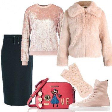 Outfit Urban in Love