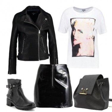 Outfit Rockami