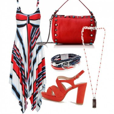 Outfit Boho Bohémien: 733 Look Donna da Provare | Bantoa
