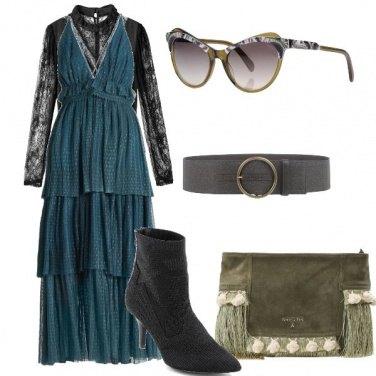 Outfit Estrosa e trendy