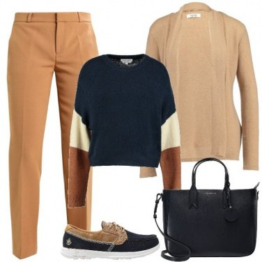 Outfit Amabile