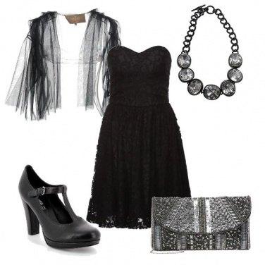 Outfit Una serata speciale
