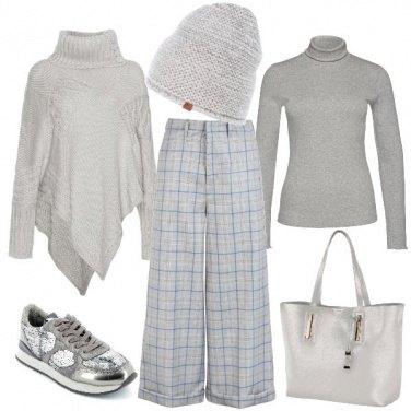 Outfit Irrinunciabile grigio