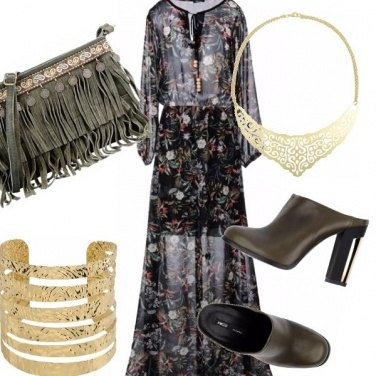 Outfit Gipsy in love