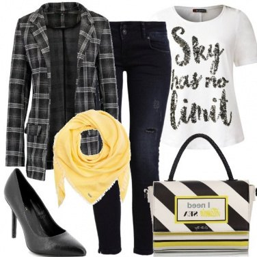 Outfit Spunti solari