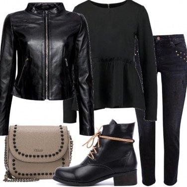 Outfit Questione di borsa