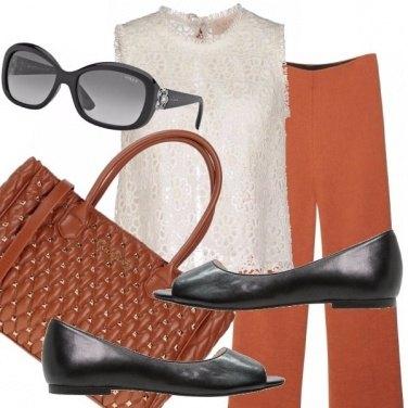 Outfit Ispirazioni
