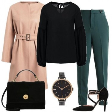 Outfit Sempre di fretta