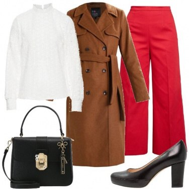 Outfit Cappotto must have