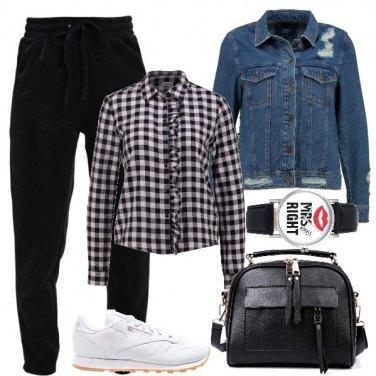 Outfit Scelta giusta