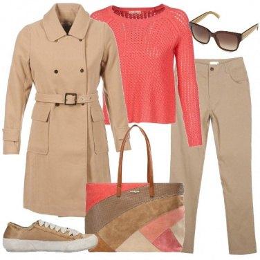 Outfit Una borsa da amare