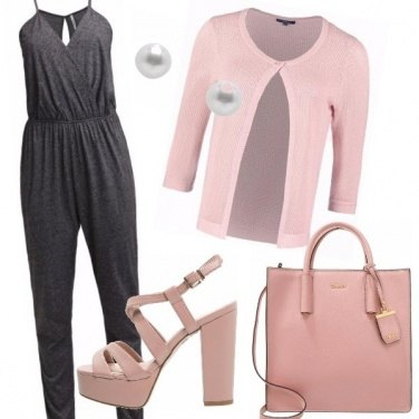 Outfit Jumpsuit mania