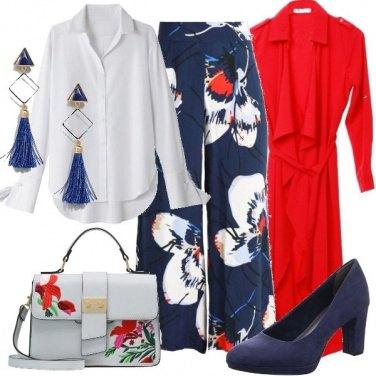 Outfit Aspettando nuove stagioni