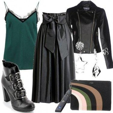 Outfit Voglia di party