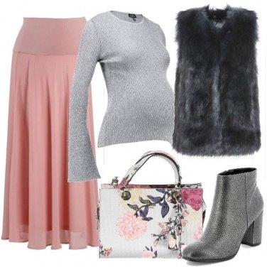 Outfit Futura mamma trendy