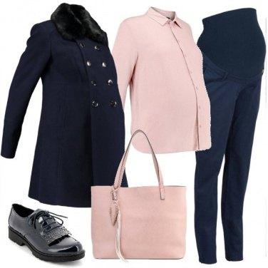 Outfit Comoda e carina