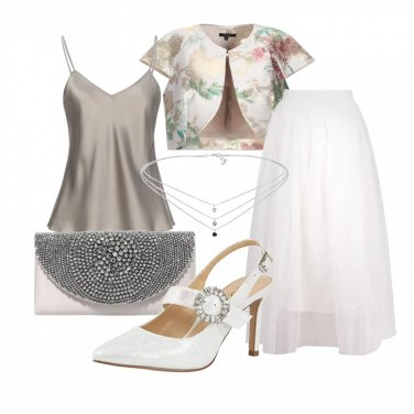Vestiti Eleganti Per Cresima.Outfit Cresima 176 Idee Per Vestire Invitata Madrina Mamma
