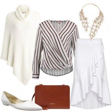 Outfit Abbinamenti particolari