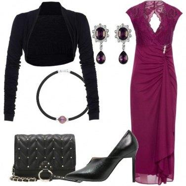Outfit Un abito da sogno