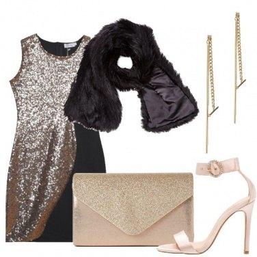 Outfit Si va a ballare