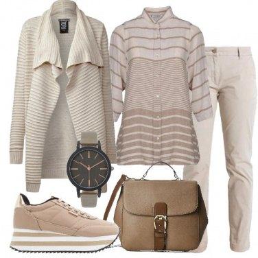 Outfit La tua giornata comoda