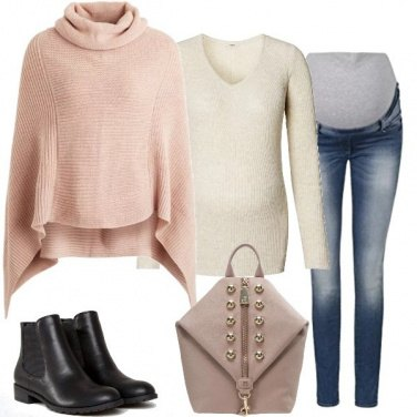 Outfit Nell\'attesa