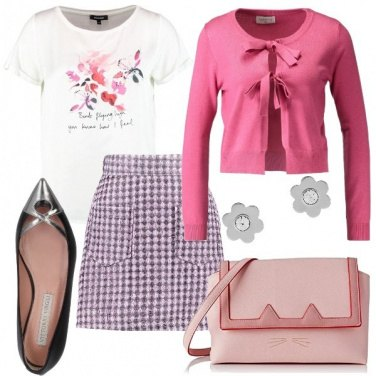 Outfit Primi fiori