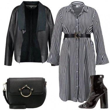 Outfit La cintura in vita