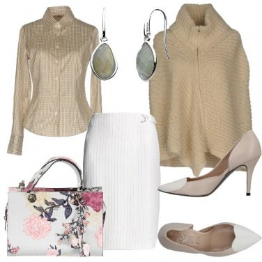 Outfit Mix and match delicato