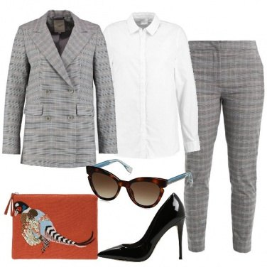 Outfit Completo chic