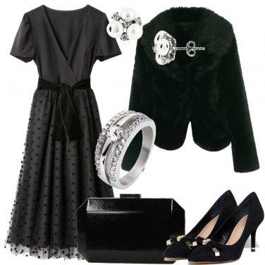 Outfit Outfit Bon Ton #283-2018
