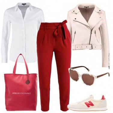 Outfit La mia shopping bag