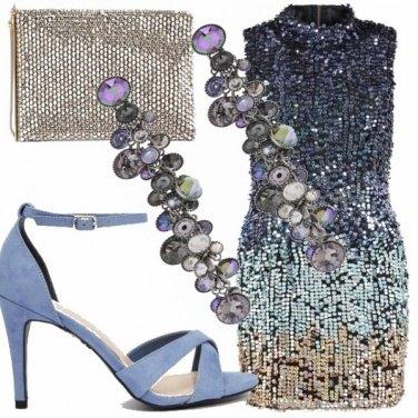Outfit Serata in disco!