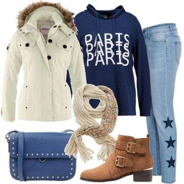 Outfit Per la tua quotidianità