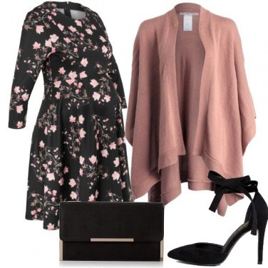 Outfit Outfit Trendy #1068-2018