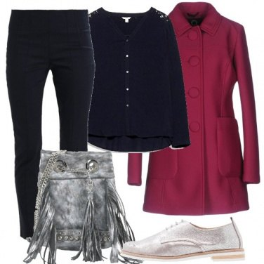 Outfit Outfit Trendy #1086-2018