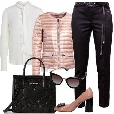 Outfit Giornata Bon Ton