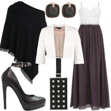 Outfit Si va al party