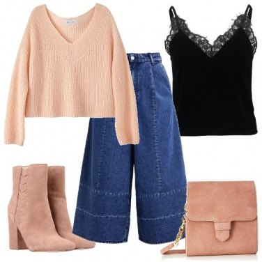 Outfit Outfit Trendy #1123-2018