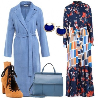 Outfit Outfit Trendy #1128-2018