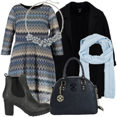 Outfit Curvy style