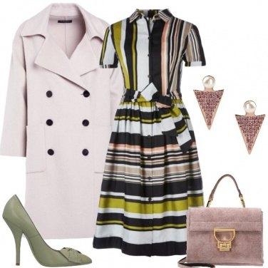 Outfit Outfit Bon Ton #295-2018