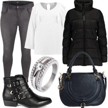 Outfit Una passeggiata in città